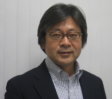Masahiro TOYOTA